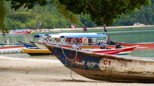 Malaysia & Singapur – Reiseblog