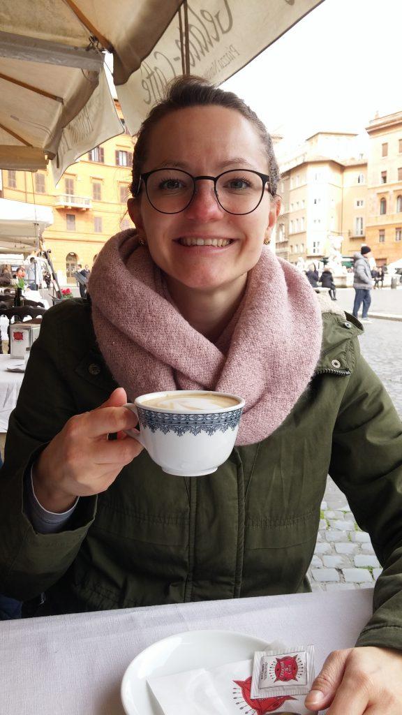 AIDA Mittelmeertour Rom