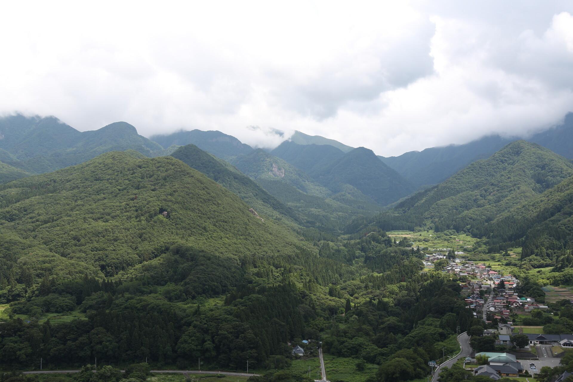 Nordosten Japans