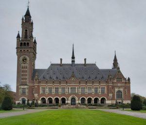 Den Haag – Kurz und knapp