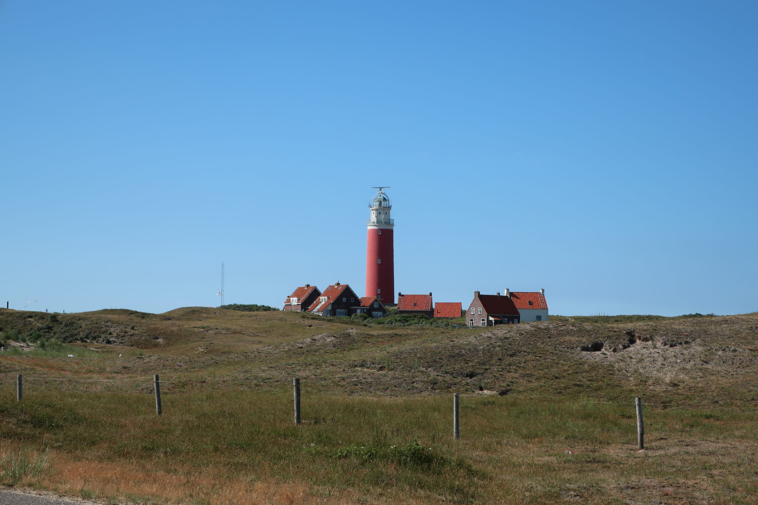 Read more about the article Texel – Reiseblog